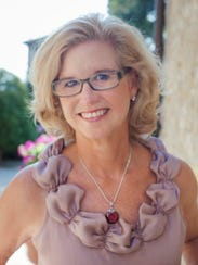 Cathy Mayfield is founder of Run for Lawson and advocate