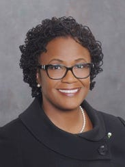 Former Mayor Kim Bracey can no longer officiate at