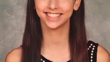 Julia Hecht Seventh grade Ocean Township Intermediate School Teacher: Laura Clark