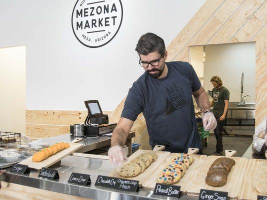 Mezona Market