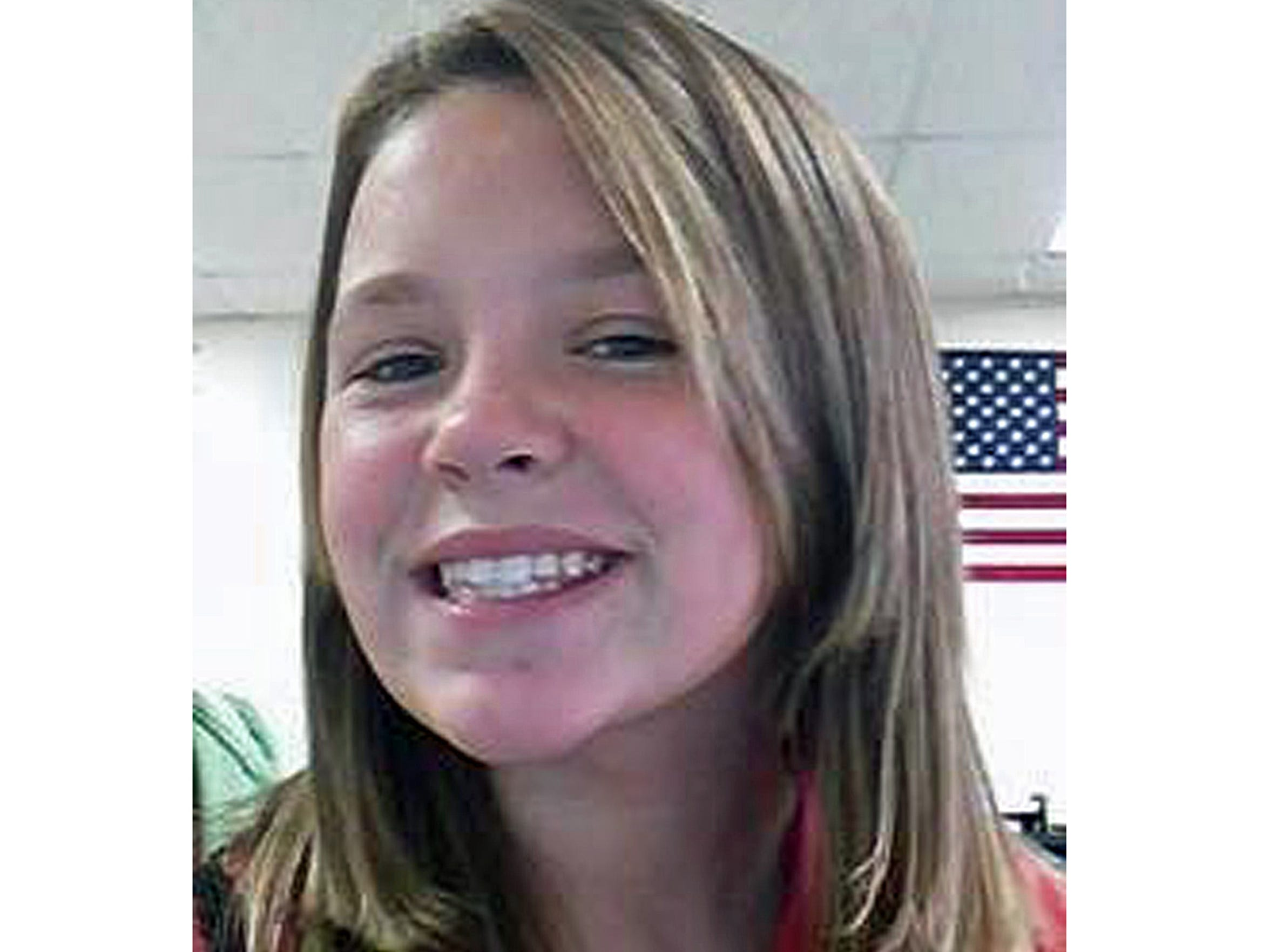 Hailey Dunn was a middle school student when she went missing.