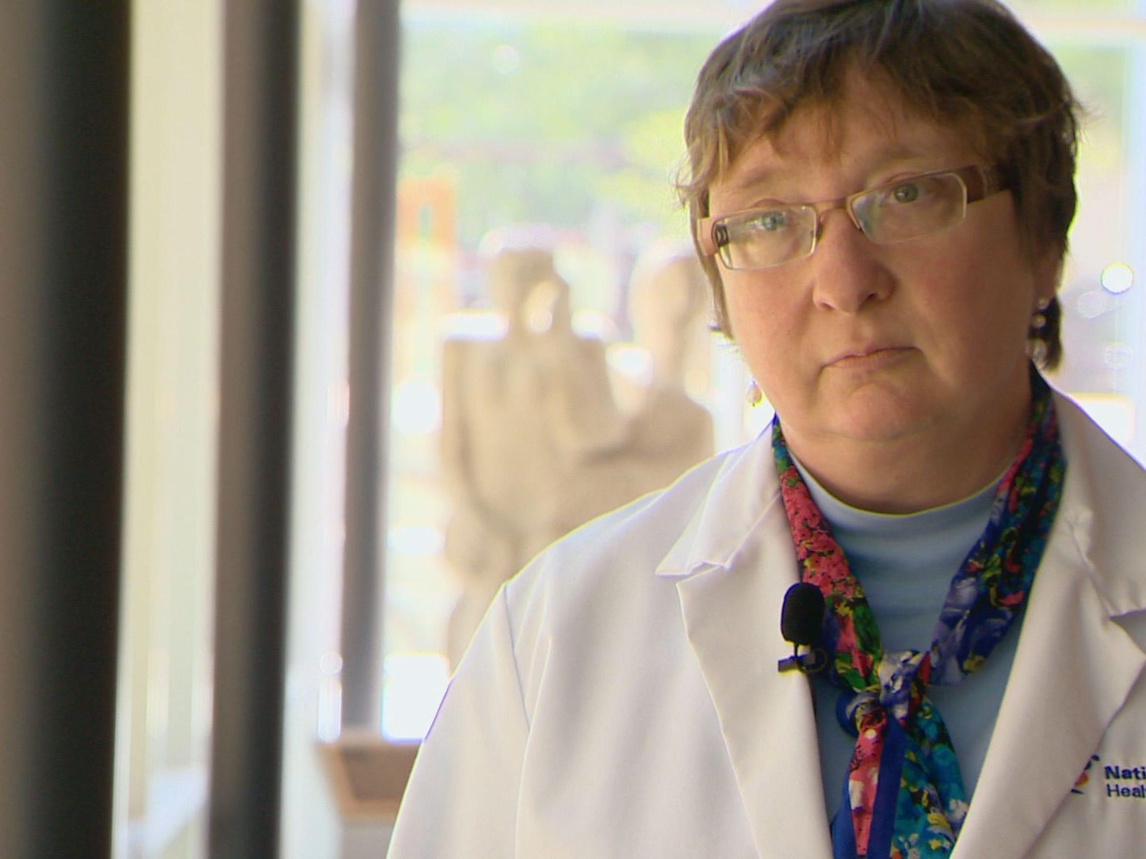 Dr. Annyce Mayer