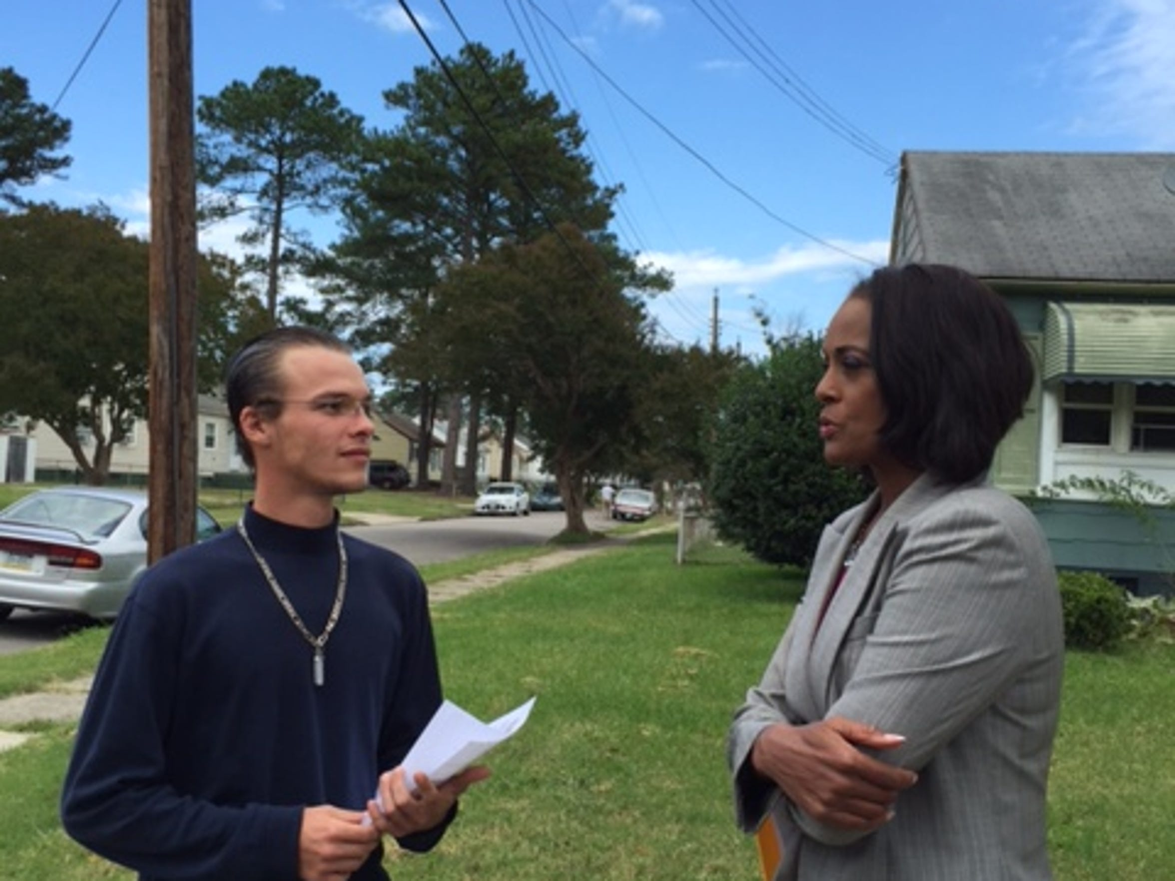 Getting Away with Murder in Hampton Roads: The Case of
