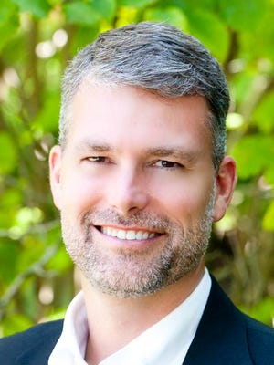 ICCSD Superintendent Stephen Murley