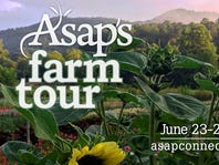 DISCOUNT: ASAP's Farm Tour