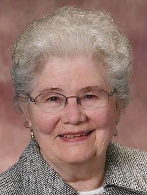 Vivian Lucille Lumpkin