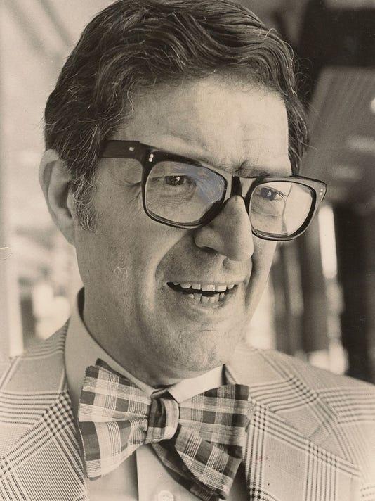 U.S. District Judge Tom Stagg