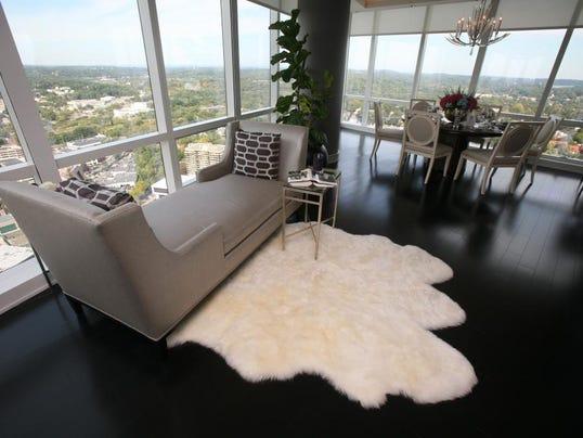 Dreamhouse living room