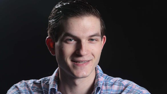 The News-Star Staff - Sean Isabella