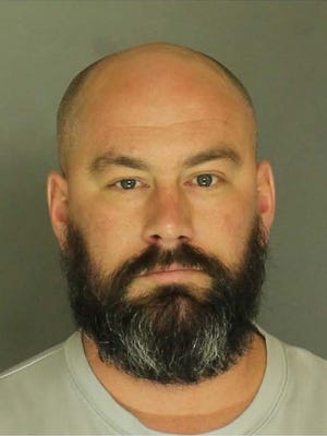 Scott Matthew Goode, 38, who told police he is a teacher at Dover Area High School, has been arrested for DUI.