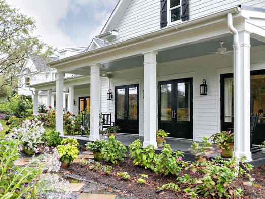 Great Southern Inns And Resorts For Porch Sitting