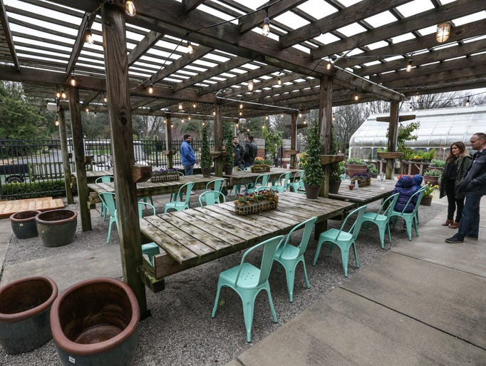 Great Indianapolis Outdoor Beer Gardens
