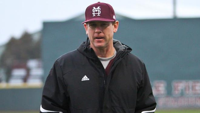 Mississippi State postponed its game against Memphis on Tuesday.