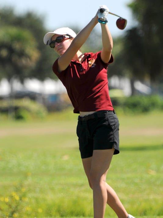 High School Golf: Cape Coast Conference Tournament