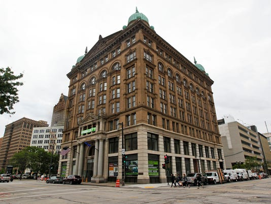 Historic Germania Building Brings Market Rate Affordable Apartments