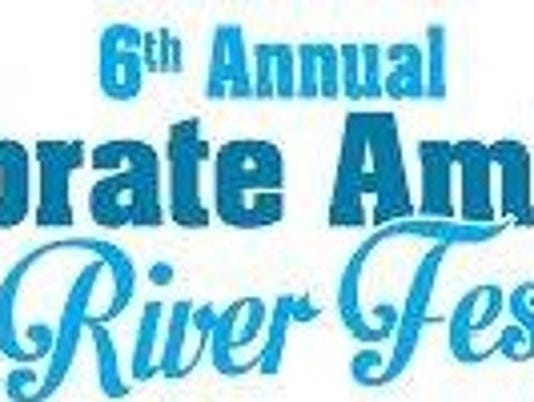 6th annual Amherst River Fest