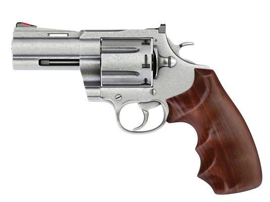 ELM 0621 GUN THEFT