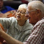 A range of activities, many of them geared toward seniors, take place at Thompson Community Center in downtown Appleton.