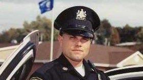 Officer Michael Miller