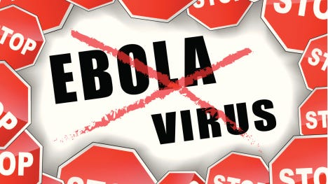 Public health officials in Madison and Dane County are preparing to deal with potential Ebola patients.