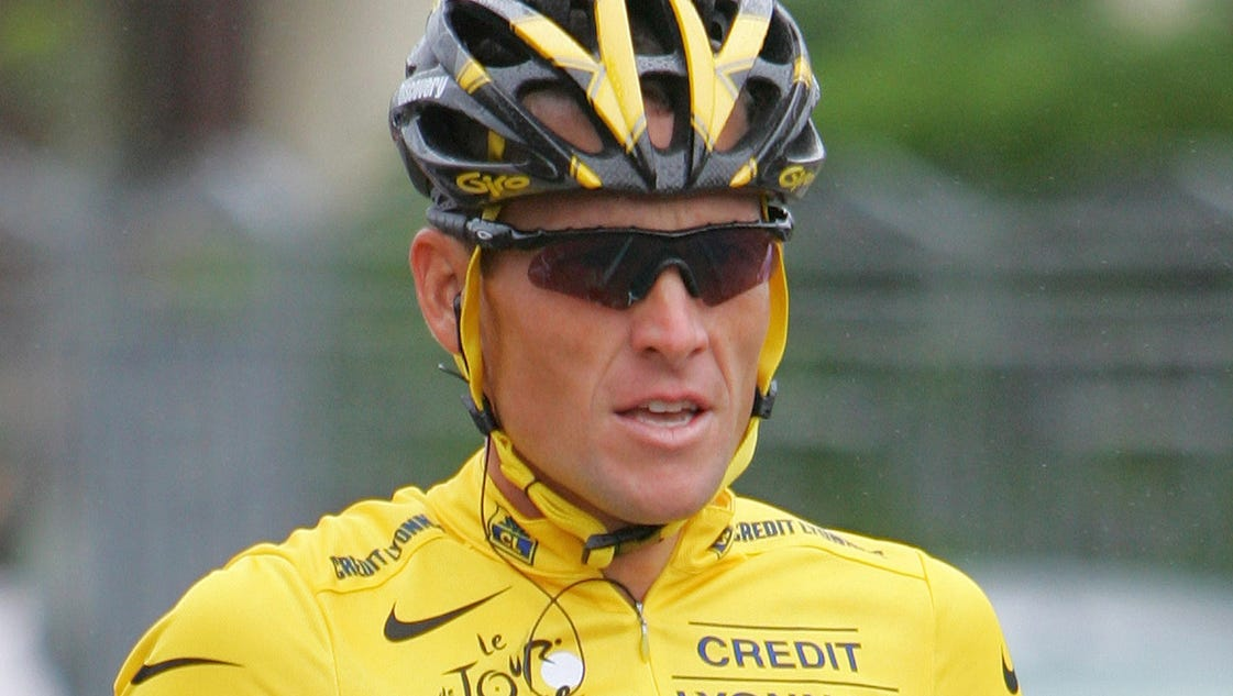 won't diminish Lance Armstrong's work on behalf of cancer patients