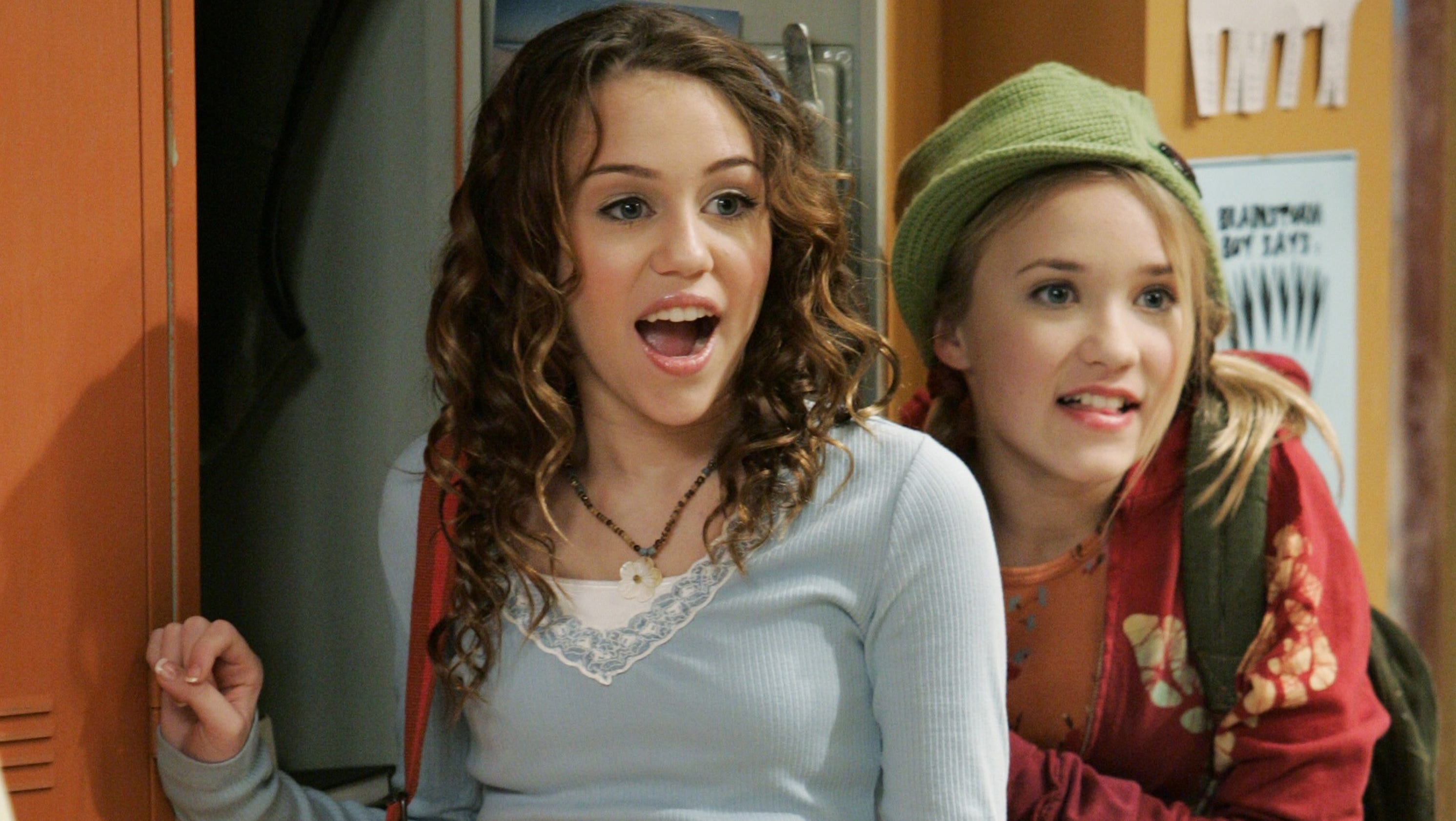 Miley Cyrus And 'Hannah Montana' Cast Reflect On Show's