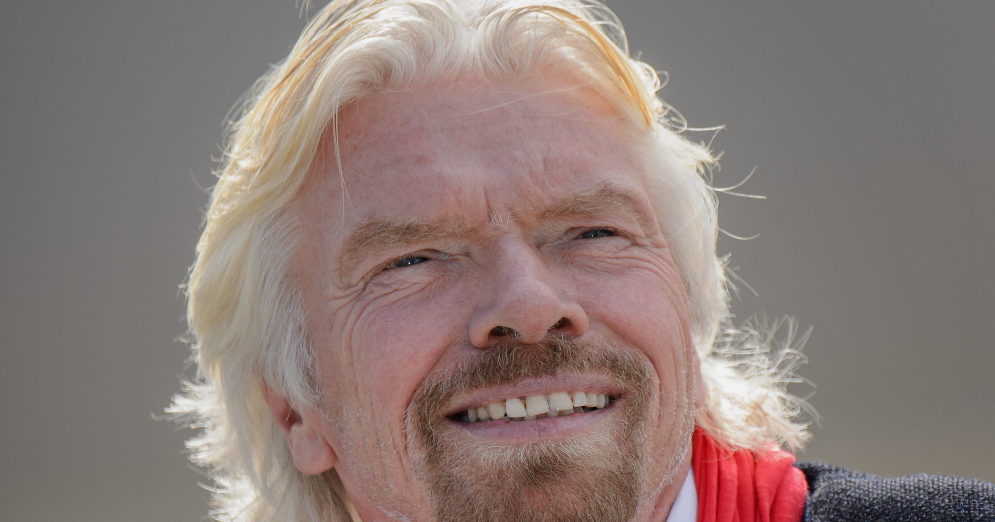 billionaire richard branson says 9to5 workdays will - HD 3200×1680