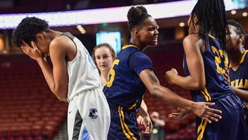 Christ Church girls basketball team sees Upper State title run come to an end