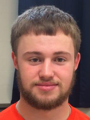 Scott Mosley, Union County baseball