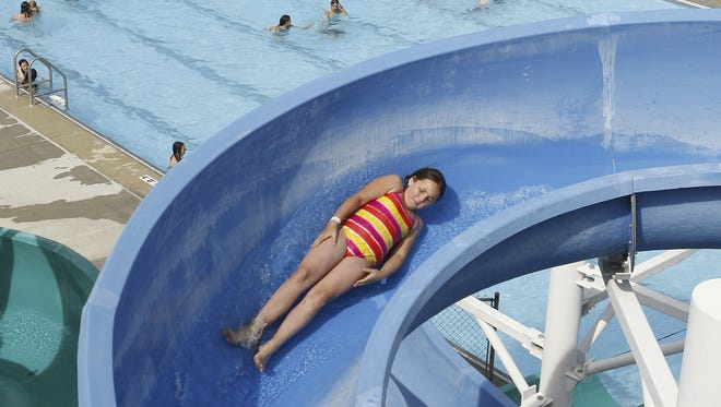 The Electric City Water Park provides summer fun for all ages. Water Park hours are 1 to 8 p.m. Monday through Friday and from 11 a.m. to 6 p.m. Saturday and Sunday. Admission prices vary.
