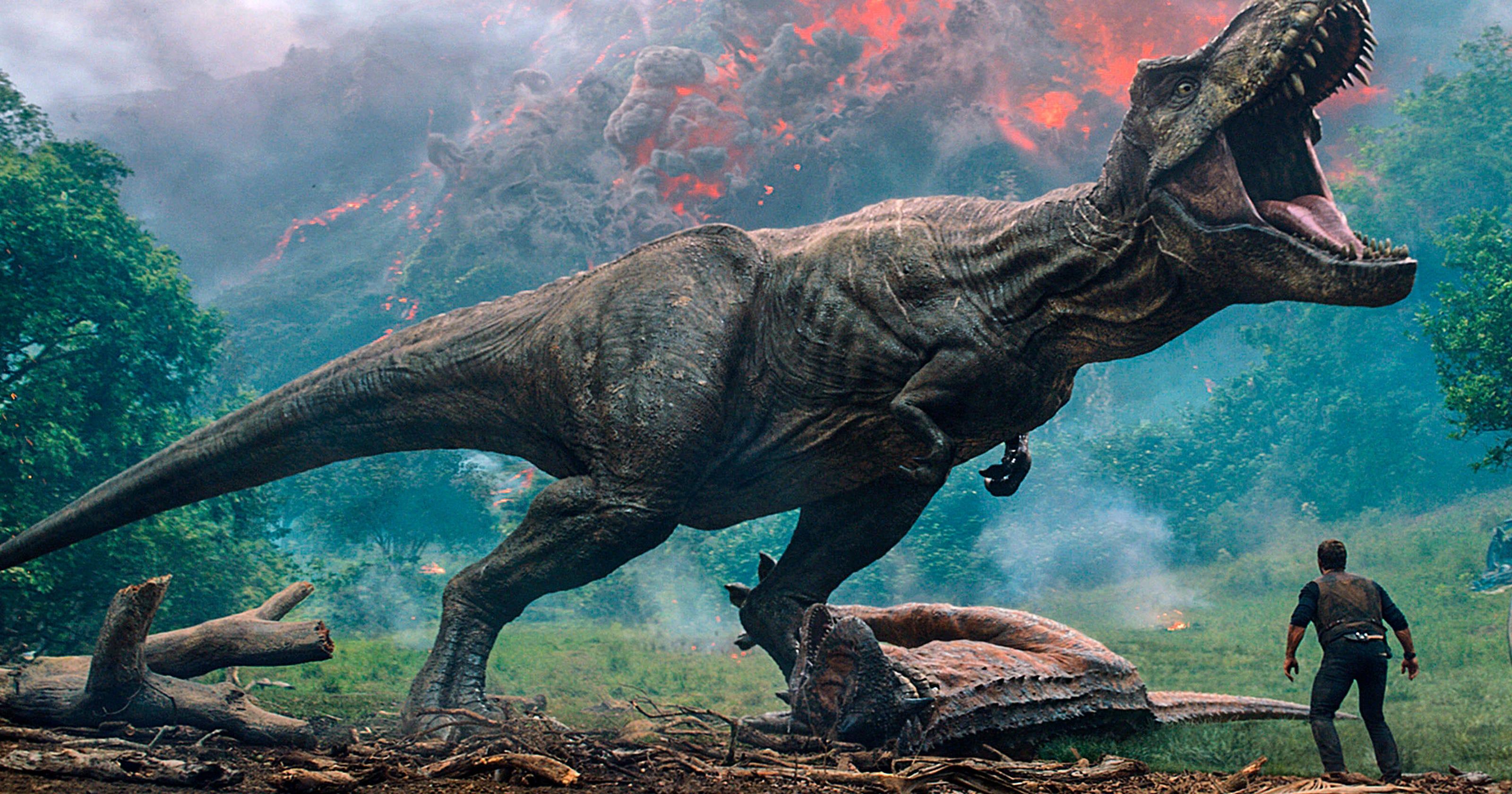 On Screen In Milwaukee Jurassic World Sequel Mr Rogers Movie Prime 1 Studio Tyrannosaurus Rex Park 1993 15 Free Movies