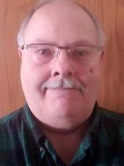 Terry Brazeau