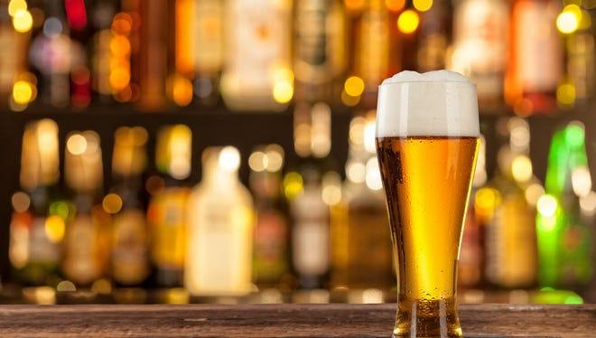A second beer garden in Menomonee Falls will debut Saturday, May 19, at Old Falls Village Historical Park.