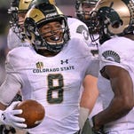 Colorado State players fired up to host first kickoff of college football season