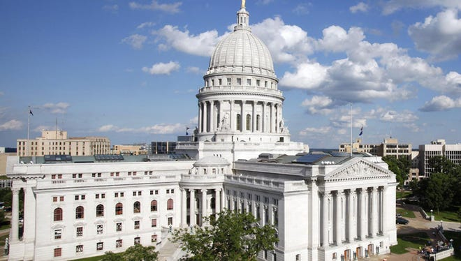 Democrats are outnumbered in both houses of the Wisconsin Legislature.