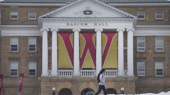 The University of Wisconsin-Madison campus: It may be time for a citizen commission to examine the UW System.