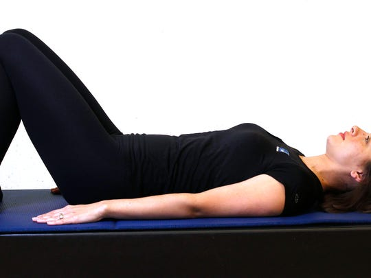 New Year S Resolution Pilates Lengthens Strengthens