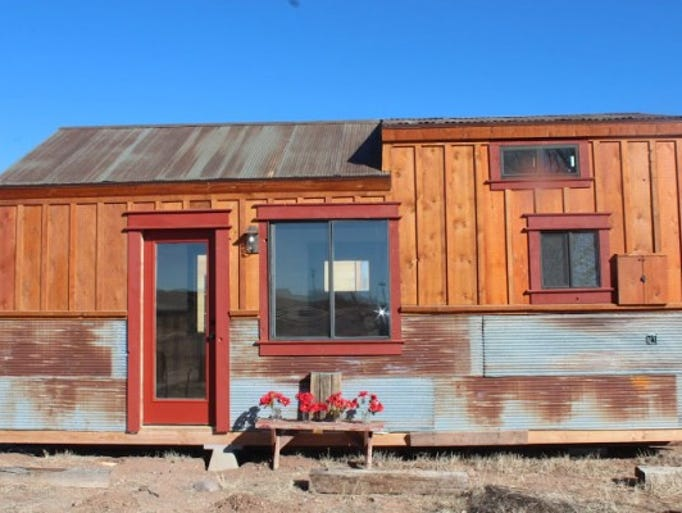 Obsessed With Tiny Houses See Them At Maricopa County Home Garden Show This Weekend