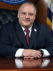 Luis Quintana is named vice chairman of the Passaic
