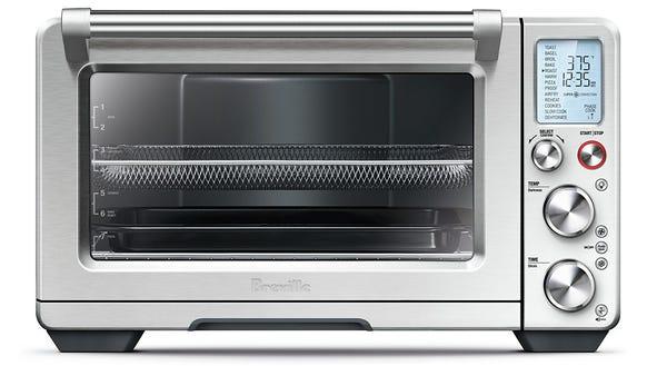 Breville Smart Oven & Air Fryer