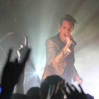 Panic! at the Disco playing new Milwaukee Bucks arena for 'Pray for the Wicked' tour