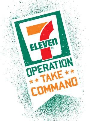 7-Eleven Operation: Take Command