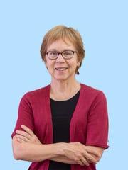 Barbara Hofer, a professor at Middlebury College, has