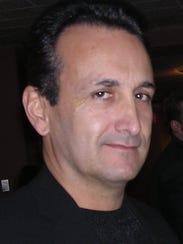 Brian Ganos