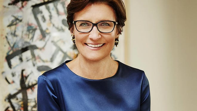 Citigroup's Jane Fraser will become the first woman to lead a Wall Street bank when she succeeds CEO Michael Corbat in February.