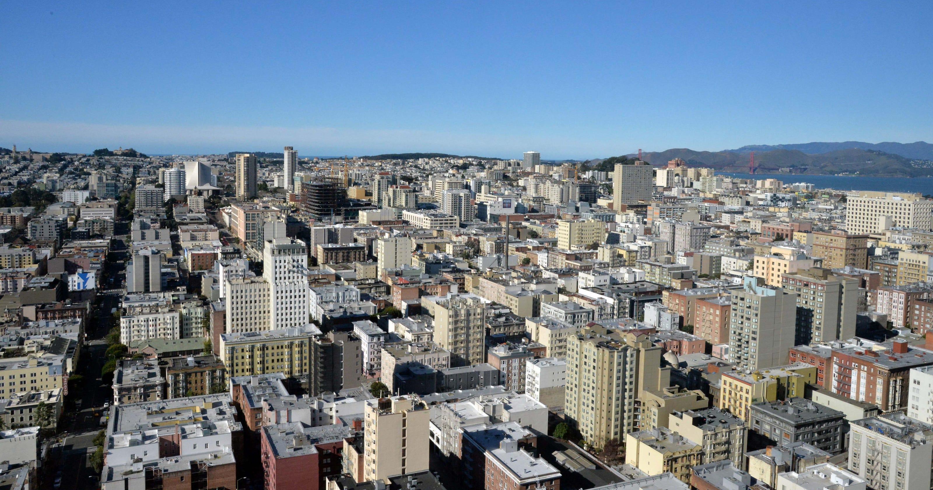 News — Breaking Bay Area news, U.S. and World News ...
