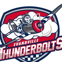 Thunderbolts make deal with FireAntz