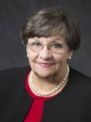 Mary Jane Marcantel