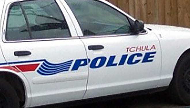 Tchula Police Chief Anthony Jones revealed the details that led to a police shooting after a chase