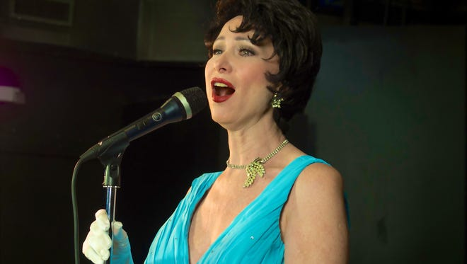 "Lisa Irion of Lafayette, a renowned Cher impersonator, stars in ""Always...Patsy Cline"" at Cite' des Arts."
